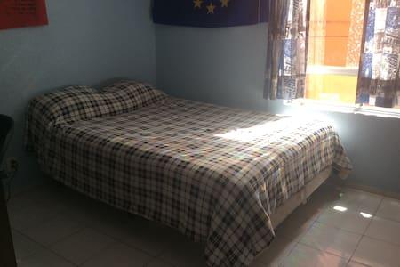 Room with an excellent Location - Ciudad de México - Apartment