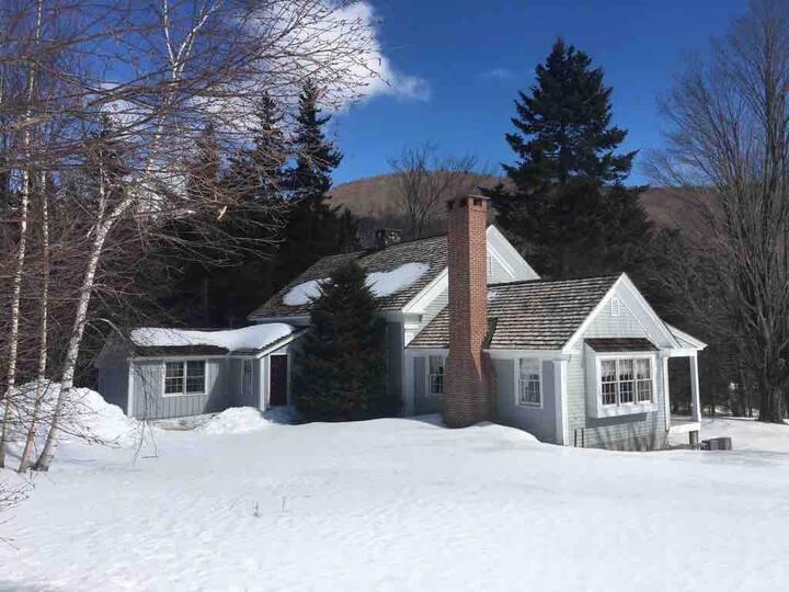 Farm Home w/Fireplace, 80 Acres, 2 mi From Mt Snow