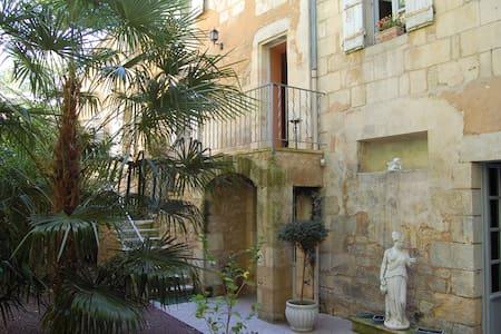 Appartement de LA VILLA PREMAYAC - Blaye - (ไม่ทราบ)