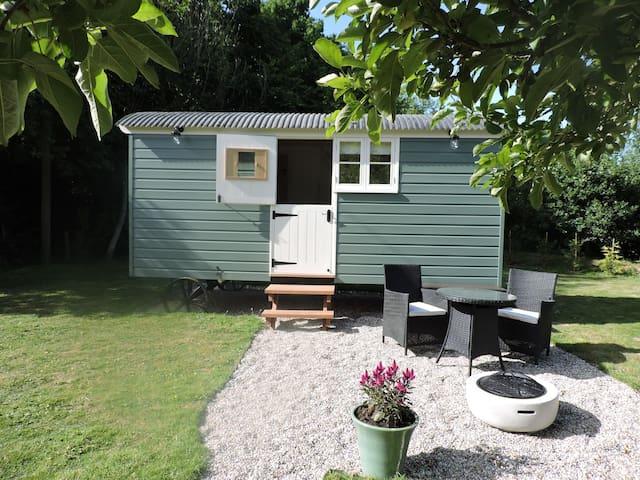 Greatwood Shepherd's Hut