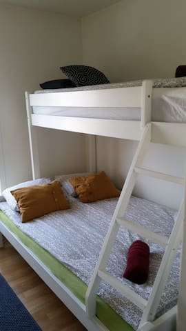 ★_Small room by Oslo Central Station/Bus Terminal★