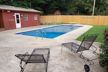 Guntersville Pool home