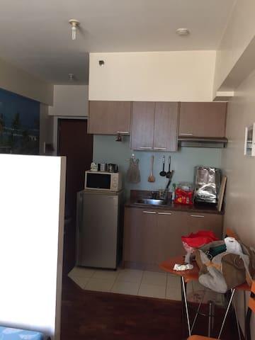 1bedroom for rent