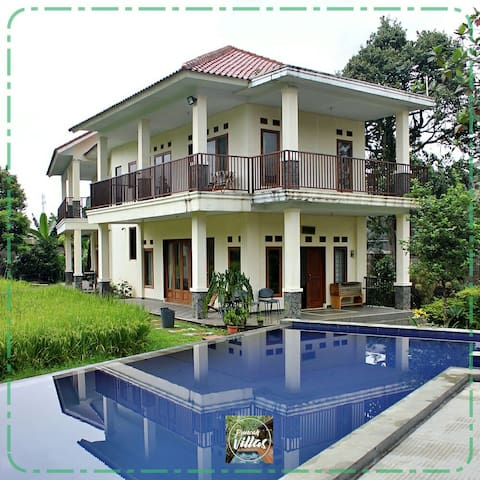 puncak villas management (A32)