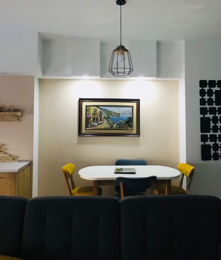 A'Apartment