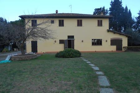 Villa San Filippo - San Miniato - วิลล่า