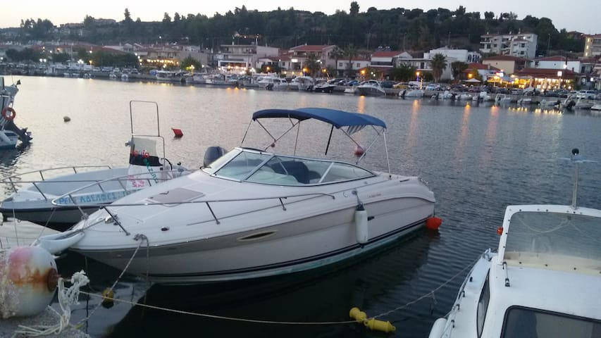 """""""Artemis"""" Yacht Skippered Daily & Weekly Cruises"""