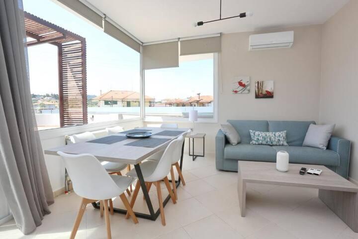 Agreste Luxury - Superior Apartment