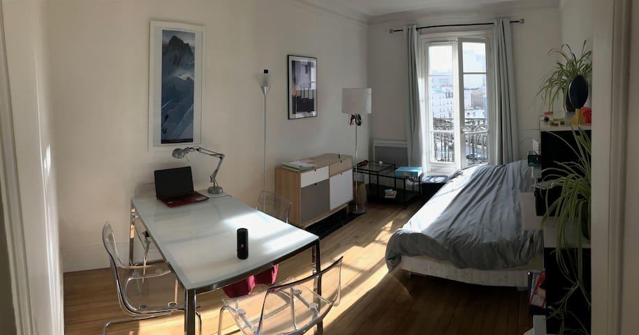 Appartement Paris 15 proche Tour Eiffel