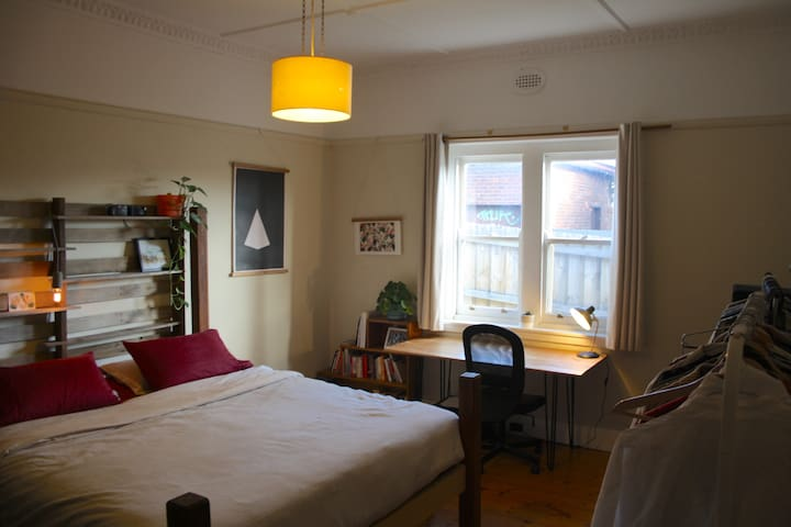 Brunswick abode perfect for a long summer stay