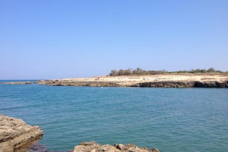 Villa Ischnura (Damigella) 100mt dal mare - Diana Marina