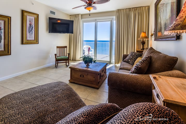 All reasonable offers considered for any stay. *Windemere 1006* - Perdido Key - Apartment