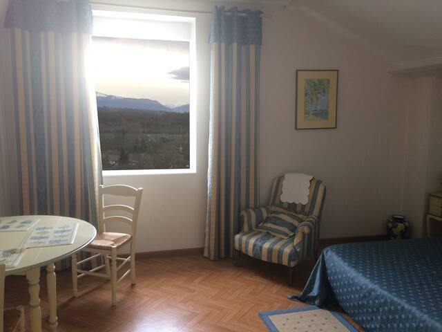 T1 « Aspe » Pau Centre Résidentiel