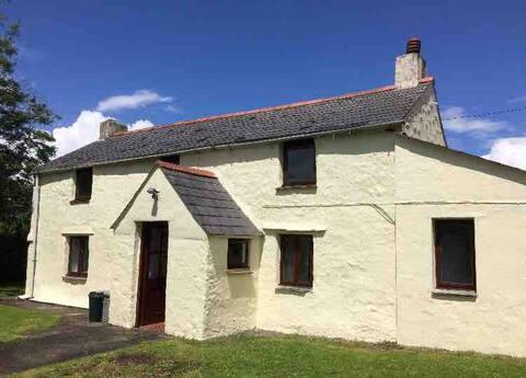 Brynn Barton Cottage