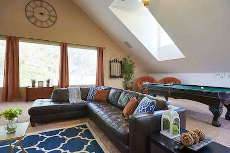 Luxe Suite Surrounded by Wineries!! - Temecula - Bed & Breakfast