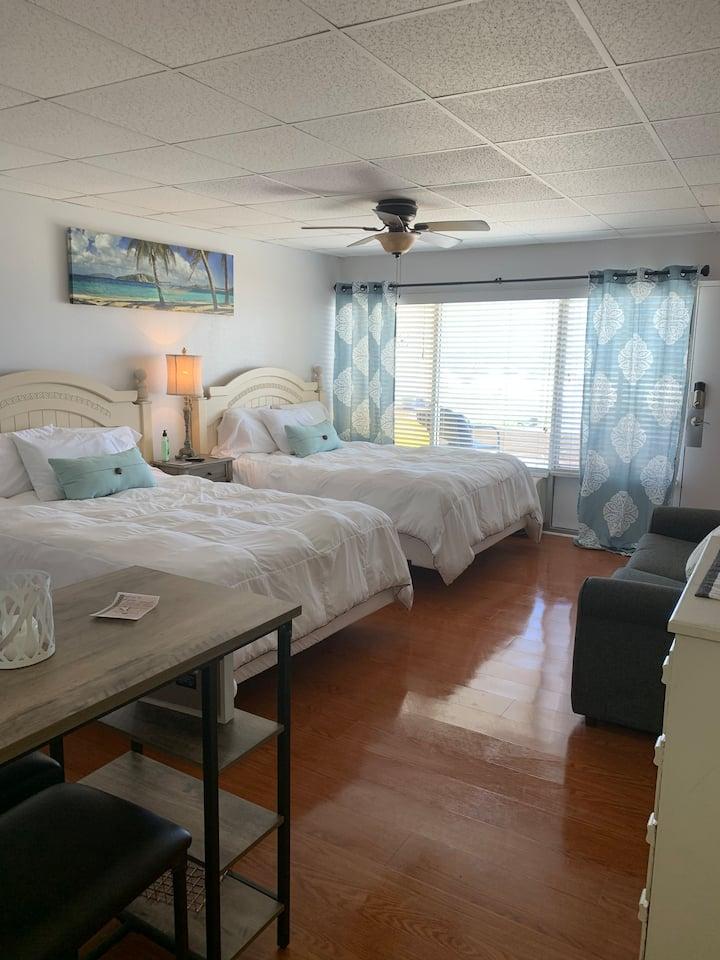Sandy Dreams Unit 117 Continental Condominiums