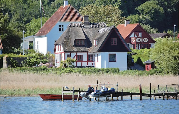 Holiday cottage with 1 bedroom on 144m² in Svendborg