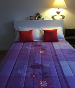 Charming room 5 min to Paris - Saint Maurice - Saint-Maurice