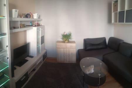 Óbuda Apartament