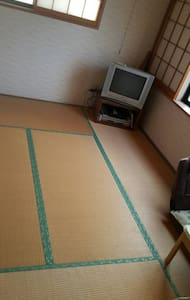 Short walk to BujinkanDojo Homestay - Noda-shi