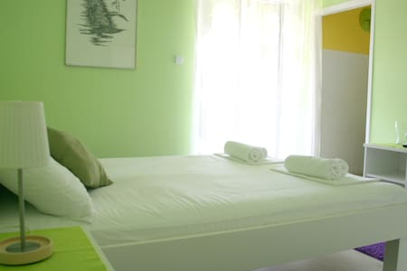 Vila Anka apartment Salvia for 4 - Slano - Dům