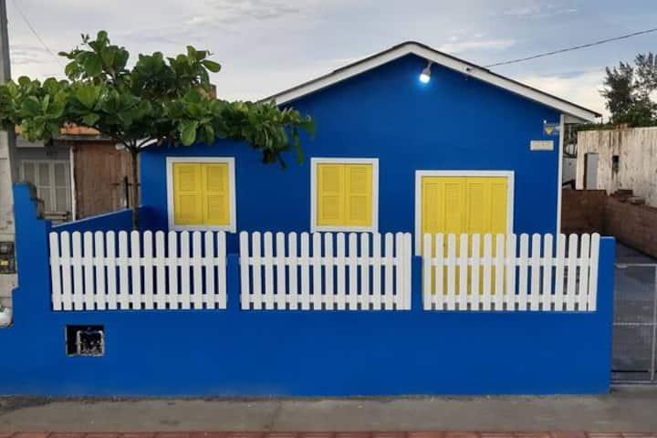 CASA DE PRAIA, FOKUSS