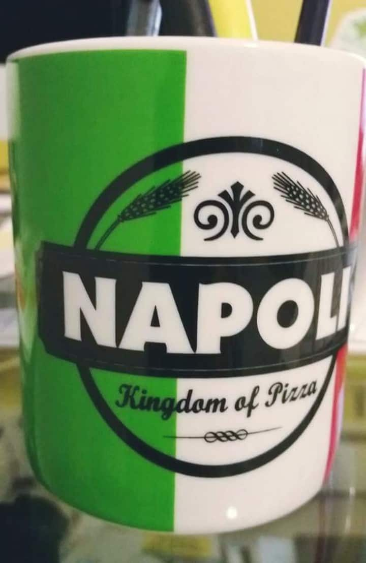 Napoli Kingdom of Pizza