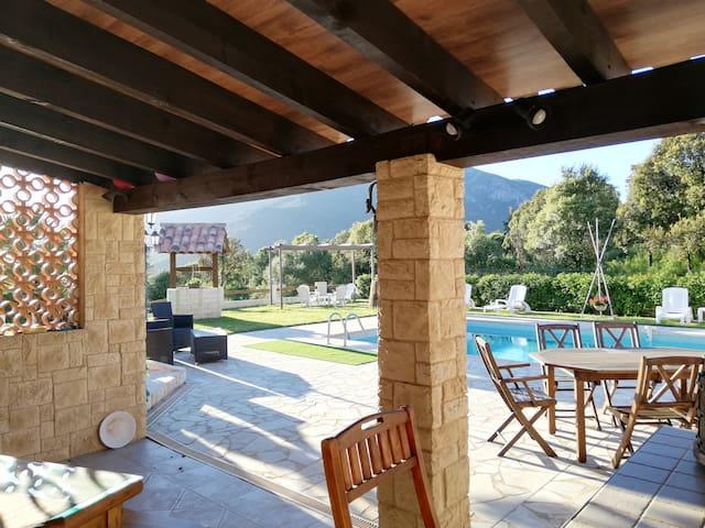 Maison 90 m² Calme et nature - proche mer/montagne
