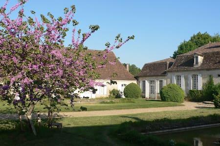 La Côte - Saint-Geyrac - House