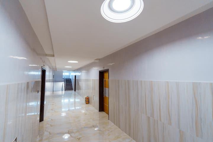Fully Serviced 2-Bedroom Apartments (Maitama)