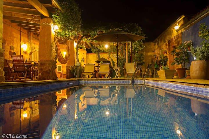 Calandra, Apartamento cerca de Trujillo. TR-CC-228