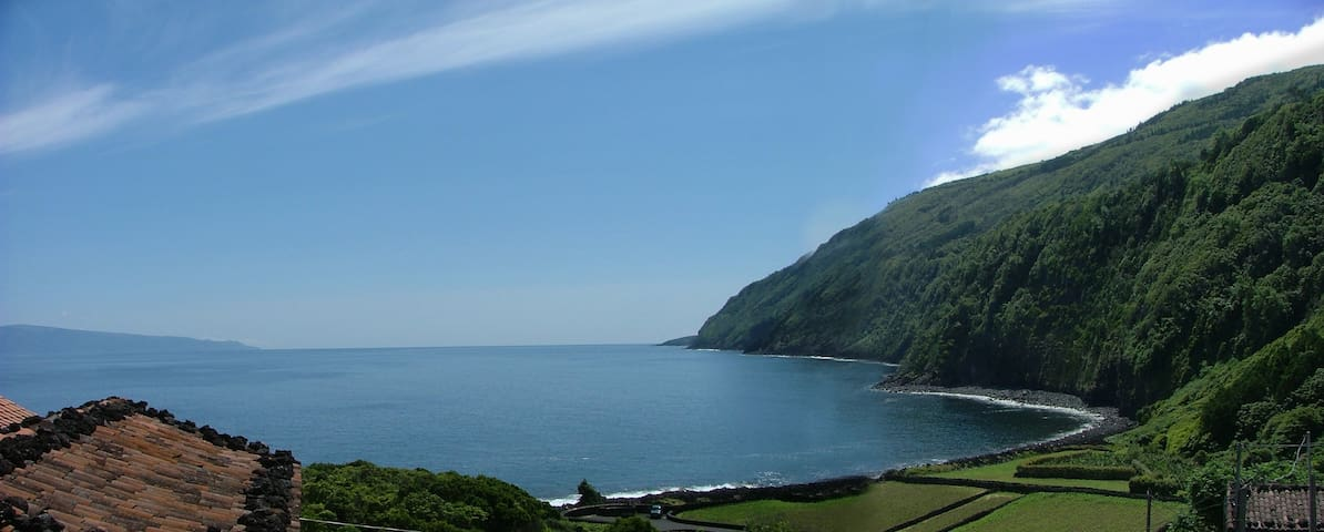 The best sea view in the Azores? You tell us. - Santo Amaro - Daire