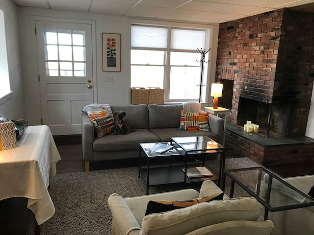 Stowe Village Hideaway, 2 Bedroom Apt