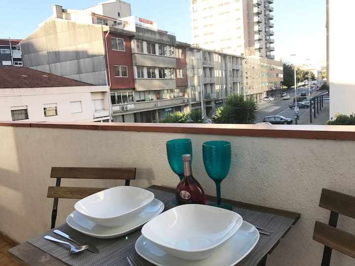Apartamento Porto Caseiro I by Porto City Hosts
