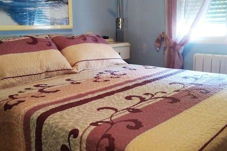 Apartamento Los Delfines Desinfeccion total.