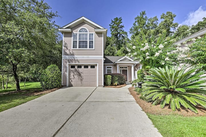 NEW! Pet-Friendly Tallahassee Home 5Mi to Downtown