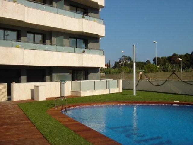Residencial Belice ground floor