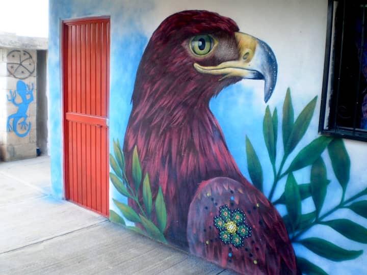 Habitacion El Aguila Real