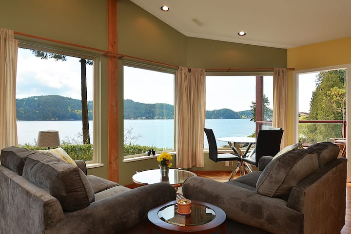 Soames Point Oceanfront Suite