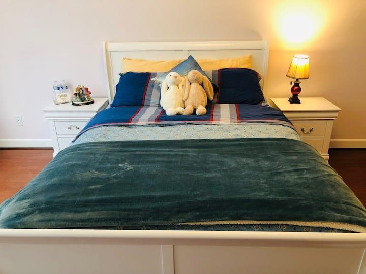 Olaf's room