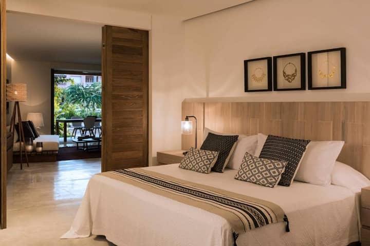 Three Bedroom Residence at El Careyes Club