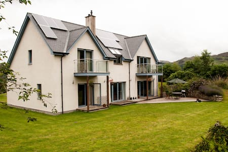 Loch Ness. Suardal, Fort Augustus - Bed & Breakfast