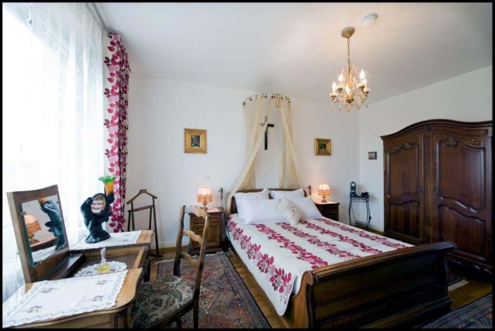 chambre Florentine