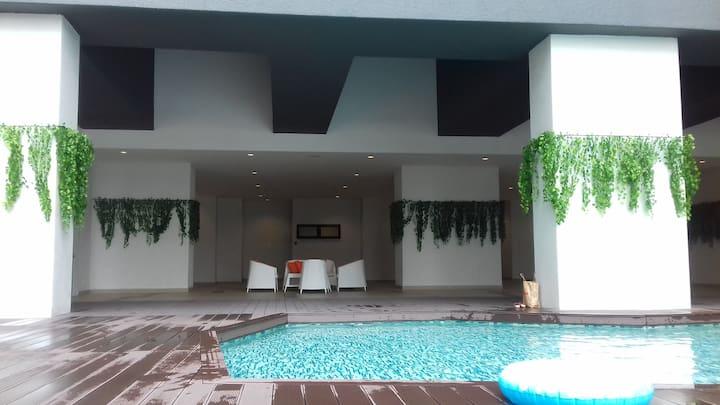 BV IOI  Conezion  Suite Putrajaya/Bangi/KL/KLIA
