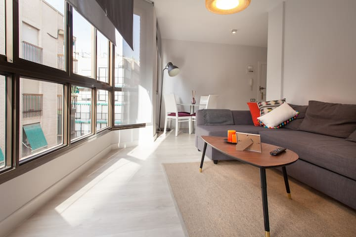 Apartamento Las Flores
