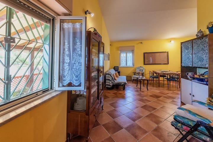 Villa Allegra - Grande villa indipendente
