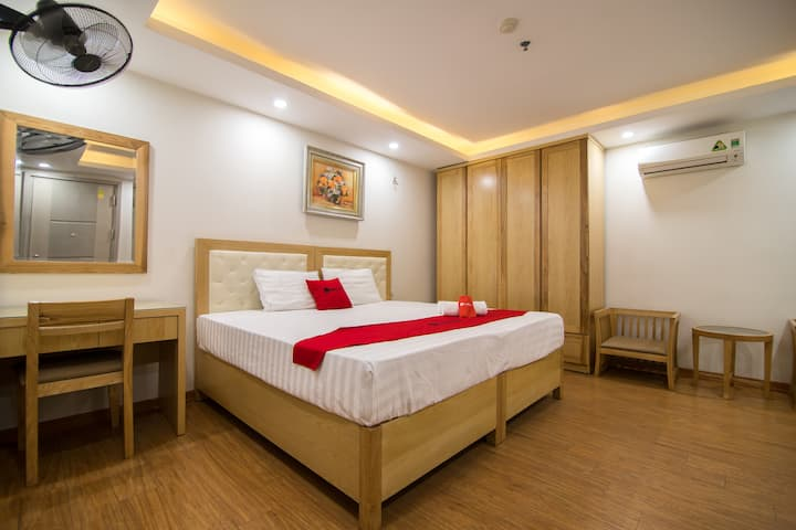 Superior room |Cau Giay Dist| Suitable for couple