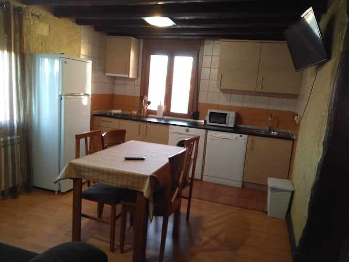 Apartamentos julia 1