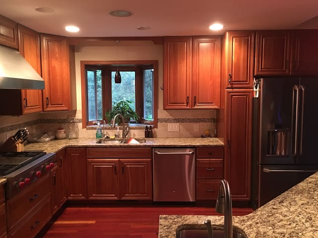 Large house available for Ryder Cup - Eden Prairie - House