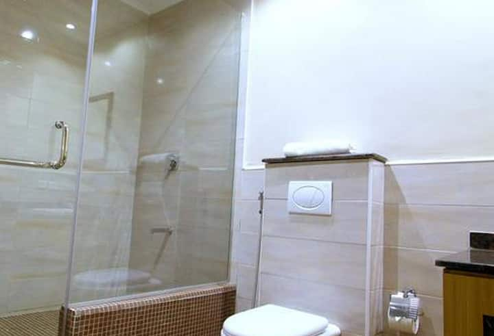 La Cour Hotels and Apartments Glover...Luxurious Apartments in Ikoyi